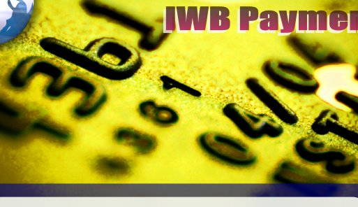 IWB Payments - Payments services and credit card processing by Instant World Booking