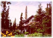 Alaska's North Country Castle B And B, Anchorage, Alaska, Alaska hotels and hostels