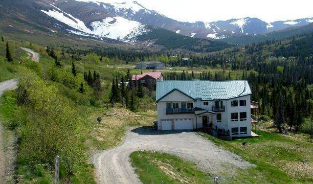 Aawesome Retreat B and B Vacation Home - Get low hotel rates and check availability in Anchorage 1 photo
