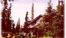 Alaska's North Country Castle B And B - Search available rooms for hotel and hostel reservations in Anchorage 2 photos