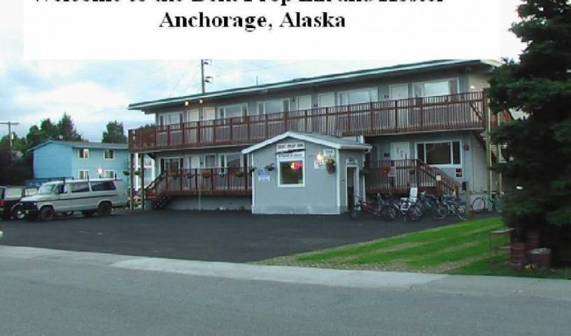 Bent Prop Inn - Get low hotel rates and check availability in Anchorage, go on a cheap vacation 5 photos