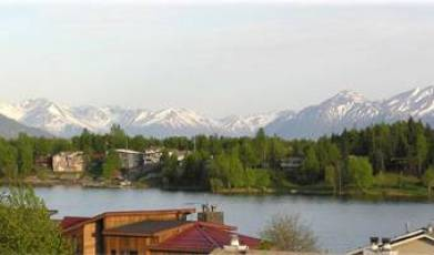 Swiss Efficiency - Search available rooms for hotel and hostel reservations in Anchorage 6 photos