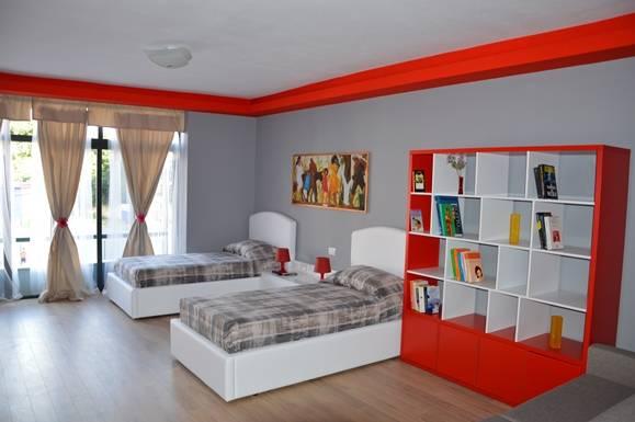 BB Tirana Smile, Tirana, Albania, inspirational travel and hotels in Tirana