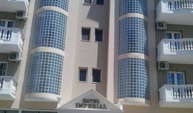 Hotel Imperial Albania - Search available rooms for hotel and hostel reservations in Kavaje 14 photos
