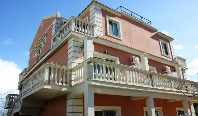 Villa Soanna - Search available rooms for hotel and hostel reservations in Ksamil 17 photos