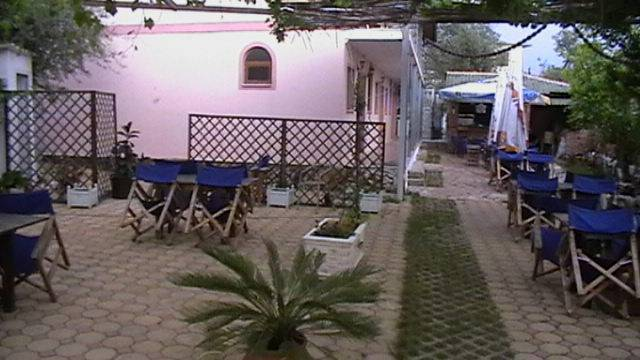 Vila Beja, Dhermi, Albania, Albania hotels and hostels