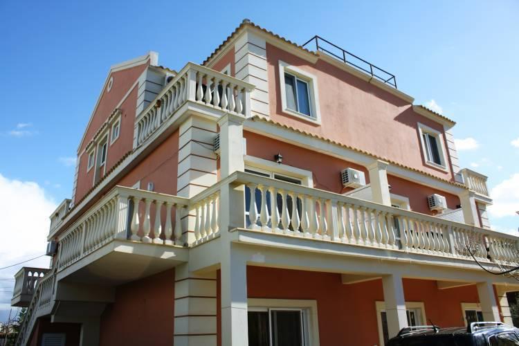 Villa Soanna, Ksamil, Albania, Albania hotels and hostels