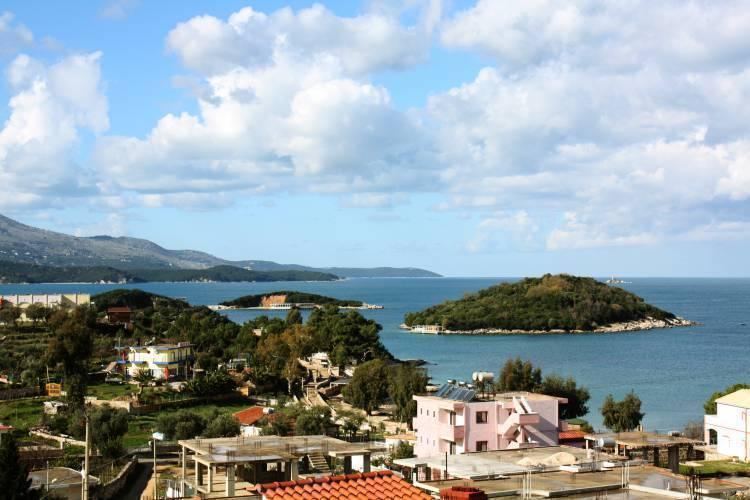 Villa Soanna, Ksamil, Albania, superior hotels in Ksamil