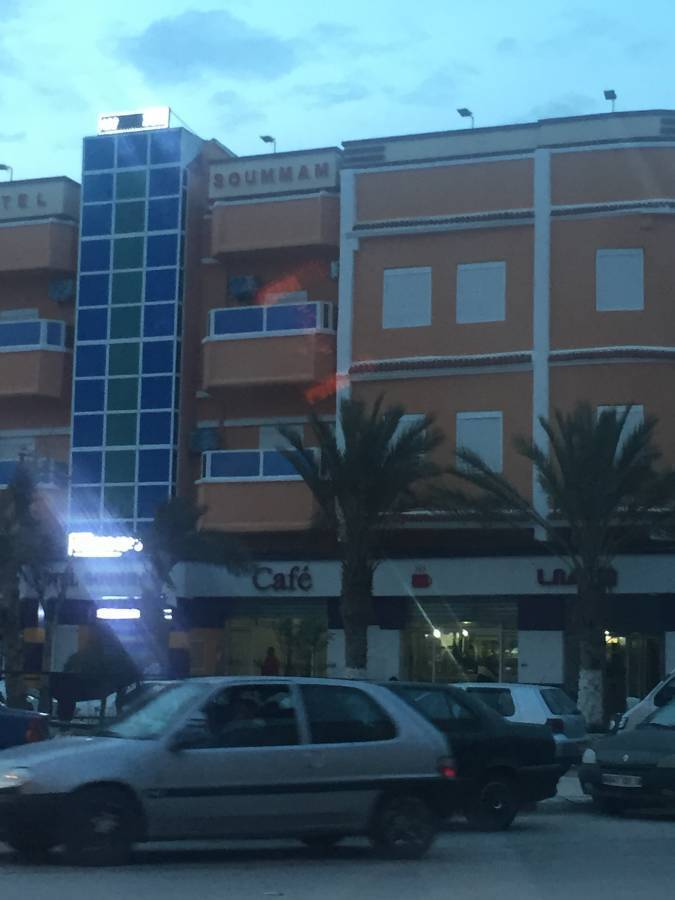 Soummam Hotel, El Eulma, Algeria, best cities to visit this year with hostels in El Eulma