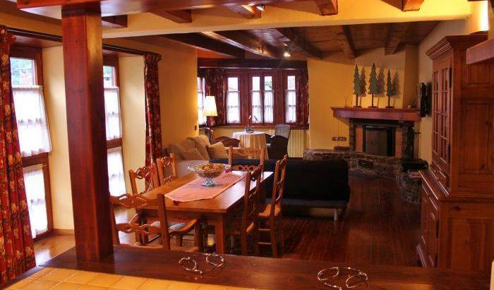 Andorra Ski Chalet - Search available rooms and beds for hostel and hotel reservations in Arinsal 17 photos