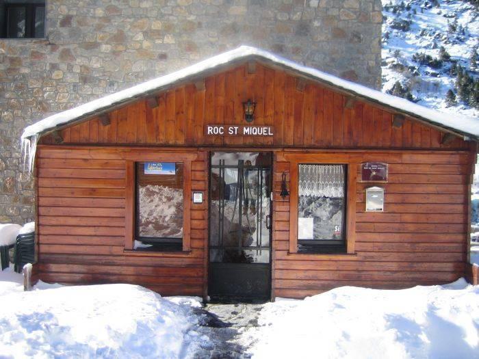 Hotel Roc de St Miquel, Soldeu, Andorra, Andorra hostels and hotels
