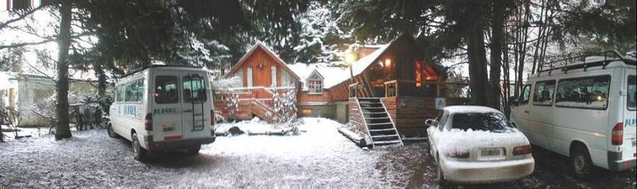 Alaska Hostel, San Carlos de Bariloche, Argentina, Argentina hotels and hostels