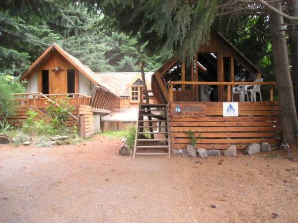 Alaska Hostel, San Carlos de Bariloche, Argentina, top deals on youth hostels in San Carlos de Bariloche