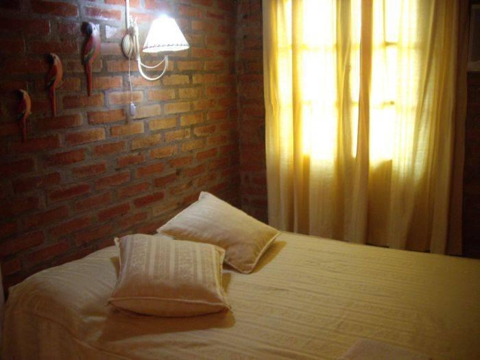 Azaleas Place Guest House, Puerto Iguazu, Argentina, Argentina hostela i hotela