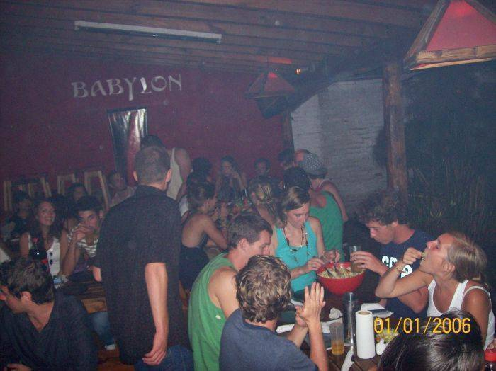 Backpacker's Hostel, Salta, Argentina, best travel opportunities and experiences in Salta