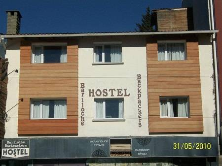 Bariloche Backpackers Hostel, San Carlos de Bariloche, Argentina, Argentina hotels and hostels