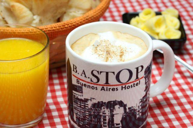 BA Stop Hostel, Buenos Aires, Argentina, Argentina hotels and hostels