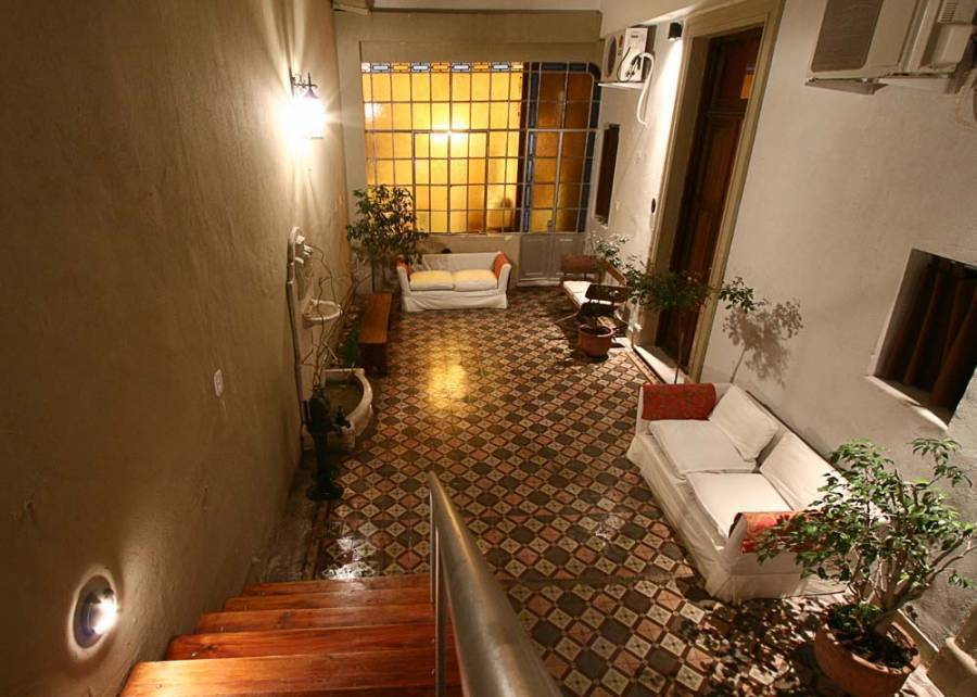 Baucis Boutique Hotel Palermo, Buenos Aires, Argentina, Argentina hotels and hostels