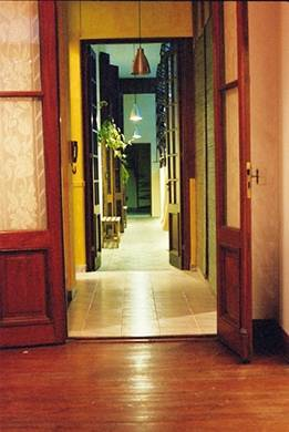 Cachimayo Hostel, Buenos Aires, Argentina, Argentina hostels and hotels