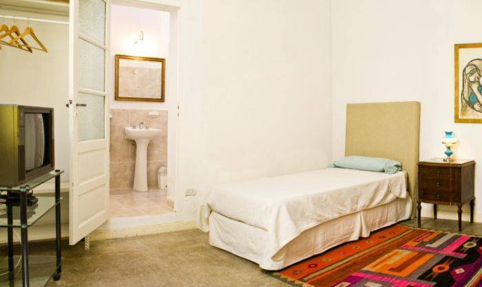 Casa Carranza, Palermo, Argentina, high quality hotels in Palermo
