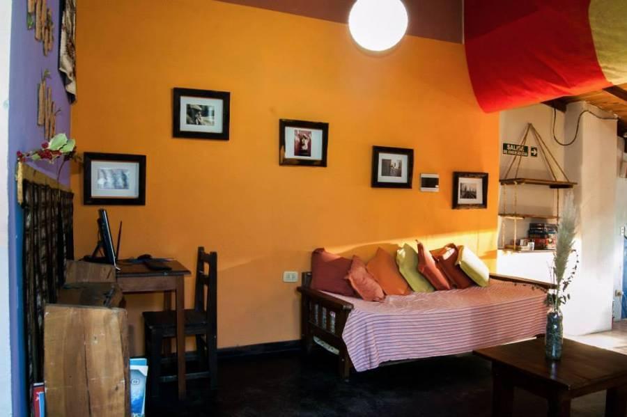 Casa del Pueblo, Esperanza, Argentina, where are the best new hotels in Esperanza
