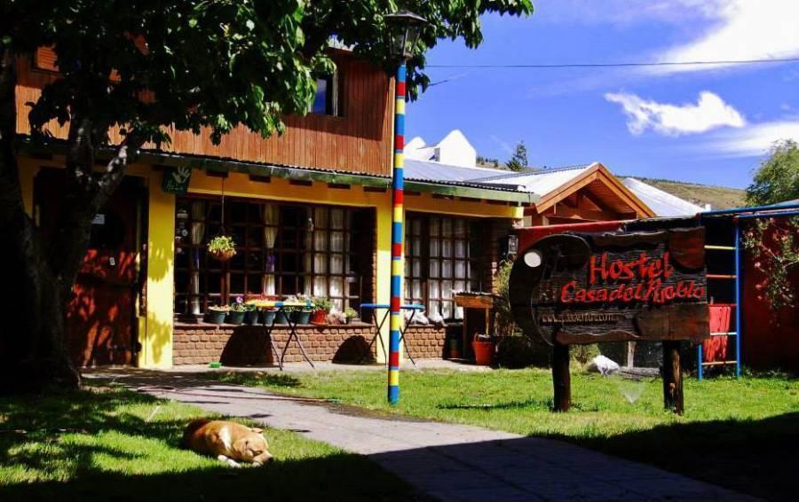 Casa del Pueblo, Esperanza, Argentina, Argentina hotels and hostels