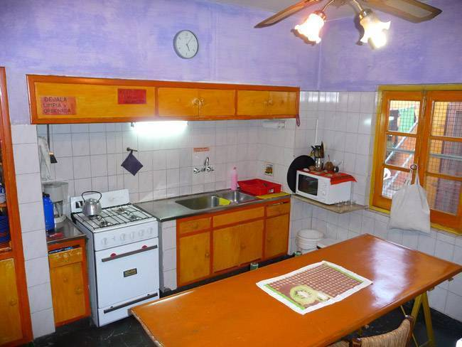 Casa Pueblo, Mendoza, Argentina, Argentina hotels and hostels