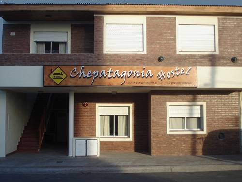 Chepatagonia, Puerto Madryn, Argentina, Argentina hotels and hostels