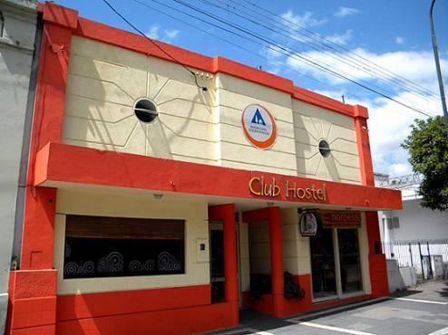 Club Hostel Jujuy Hostelling, San Salvador de Jujuy, Argentina, Argentina hotele i hostele