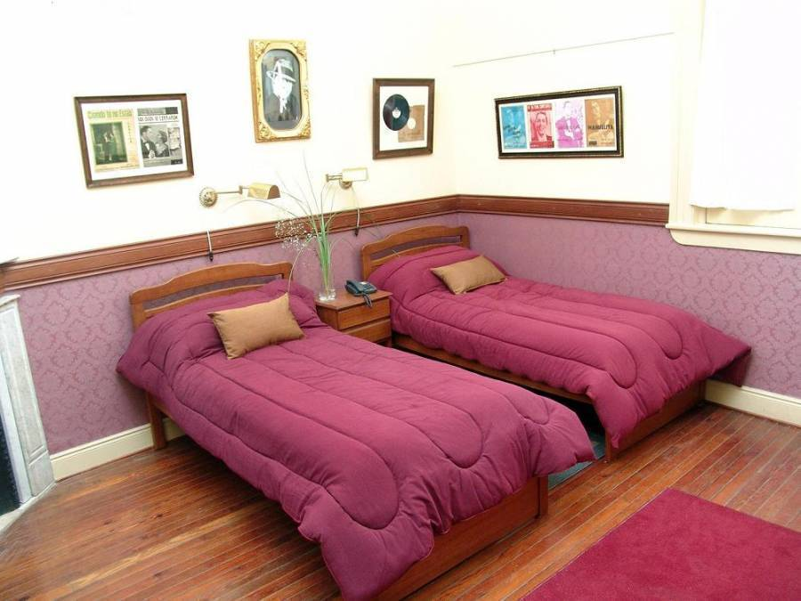 Complejo Tango Hotel Boutique, Buenos Aires, Argentina, Argentina hotels and hostels
