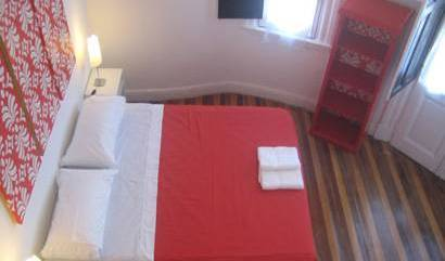 06 Soho Suites - Search for free rooms and guaranteed low rates in Palermo 10 photos