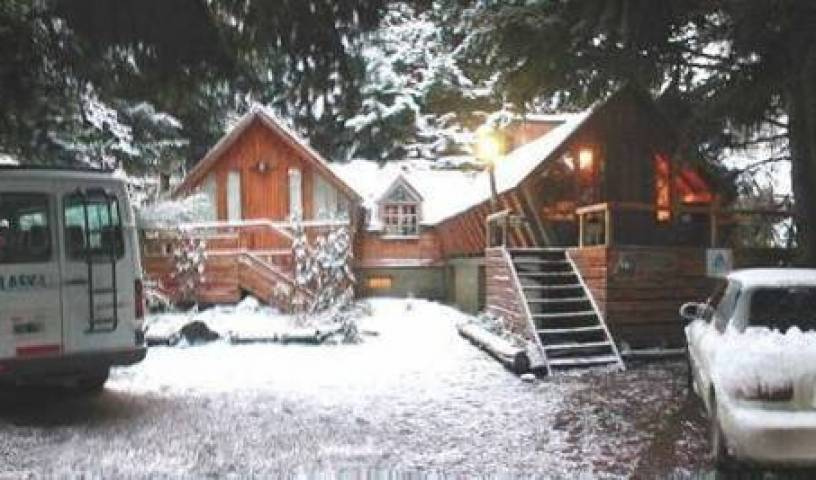 Alaska Hostel - Search for free rooms and guaranteed low rates in San Carlos de Bariloche, hotels near vineyards and wine destinations 2 photos