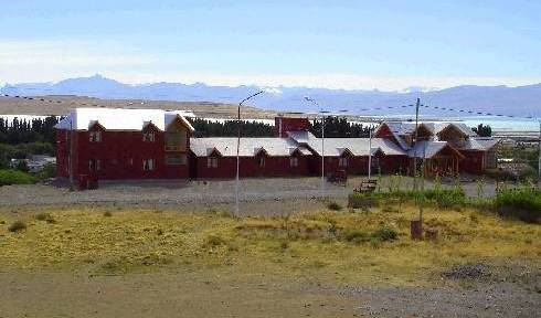 America Del Sur Hostel - Search available rooms for hotel and hostel reservations in El Calafate 5 photos
