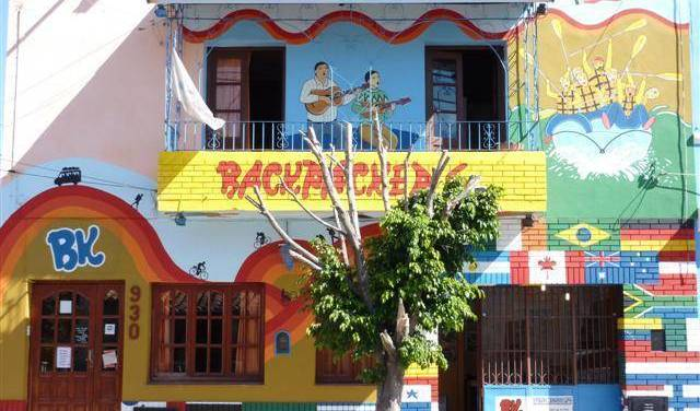Backpacker's Hostel - Search available rooms for hotel and hostel reservations in Salta 7 photos