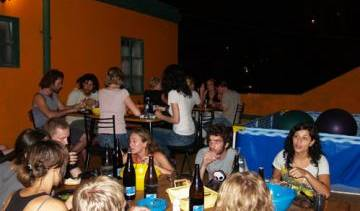 Baluch Backpackers Hostel - Search available rooms for hotel and hostel reservations in Cordoba 5 photos