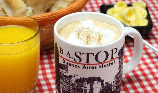 BA Stop Hostel - Search for free rooms and guaranteed low rates in Buenos Aires 14 photos