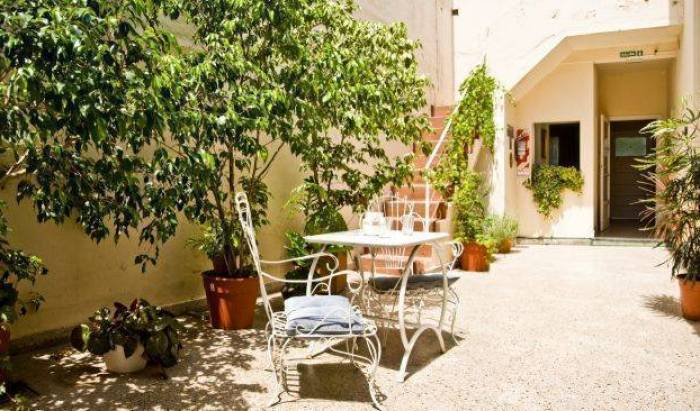 Casa Carranza - Search for free rooms and guaranteed low rates in Palermo 29 photos