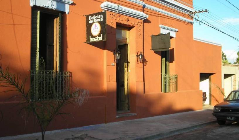 Delicias del Ibera - Search available rooms for hotel and hostel reservations in Mercedes 6 photos