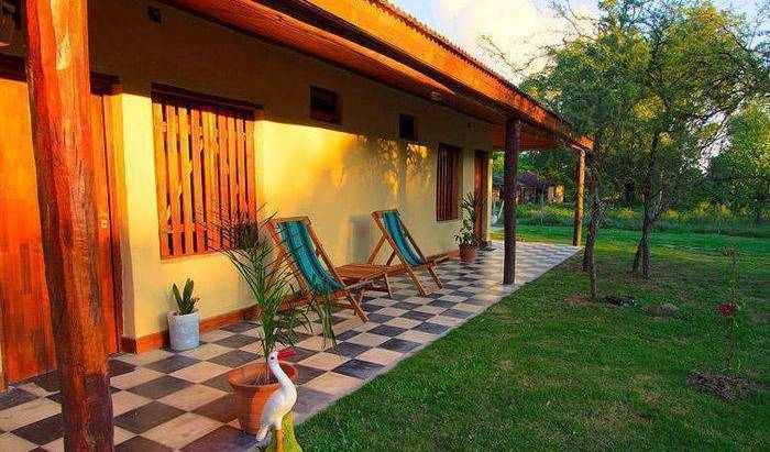 El Yacare - Get low hotel rates and check availability in Colonia Carlos Pellegrini, browse hotel reviews and find the guaranteed best price on hotels for all budgets 3 photos