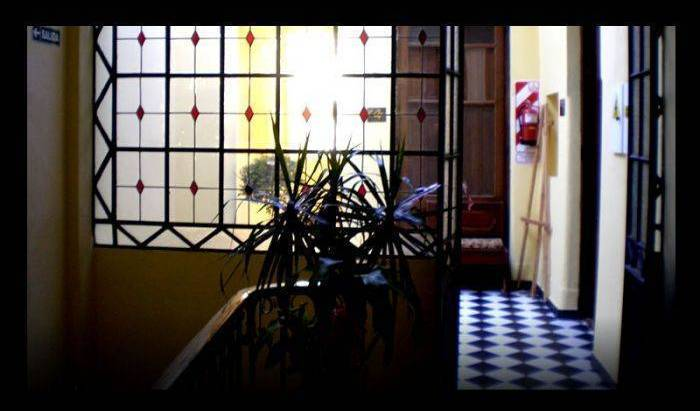 Hostal Tercero Del Sur - Search for free rooms and guaranteed low rates in San Telmo 18 photos