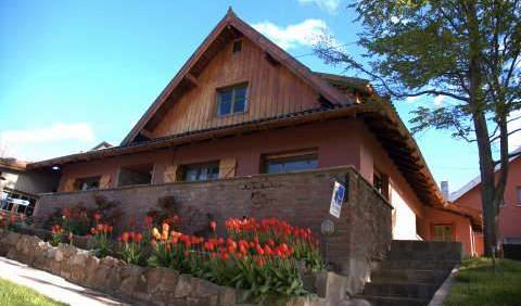 Hostel Achalay - Get low hotel rates and check availability in San Carlos de Bariloche 9 photos