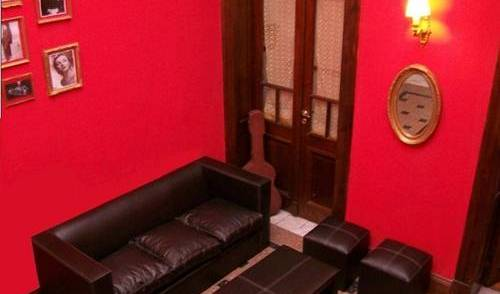 Hostel La Portenia - Search available rooms and beds for hostel and hotel reservations in Buenos Aires 6 photos