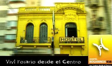 Hostel Rosarinos 938 - Search available rooms and beds for hostel and hotel reservations in Rosario 7 photos
