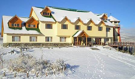 Hosteria Meulen - Search available rooms for hotel and hostel reservations in El Calafate 28 photos