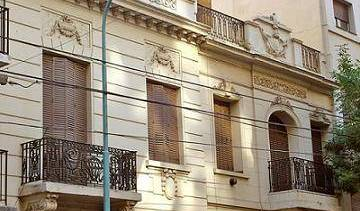 Petit Recoleta Hostel - Search for free rooms and guaranteed low rates in Recoleta, AR 14 photos