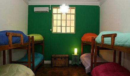 Rayuela Hostel - Search for free rooms and guaranteed low rates in Buenos Aires 4 photos