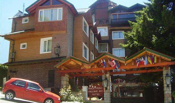 Ruca Cheli Village Ski Hotel - Search for free rooms and guaranteed low rates in San Carlos de Bariloche 16 photos