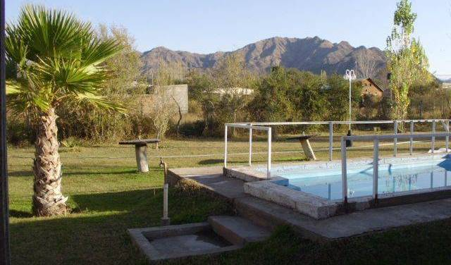 Valle Verde - Get low hotel rates and check availability in San Agustin de Valle Fertil, hotels, motels, hostels and bed & breakfasts 6 photos