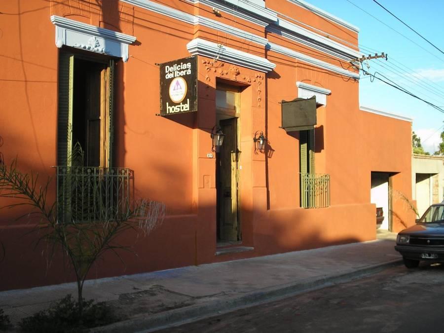 Delicias del Ibera, Mercedes, Argentina, Argentina hotels and hostels