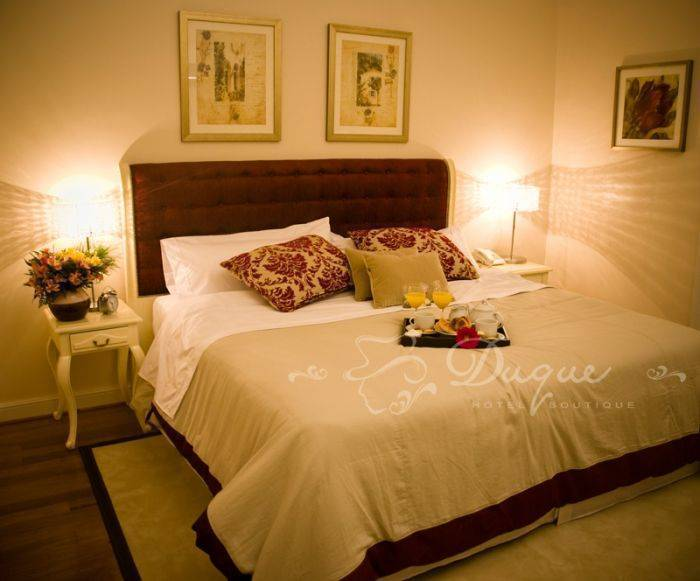 Duque Hotel Boutique and Spa, Palermo, Argentina, hotels near metro stations in Palermo